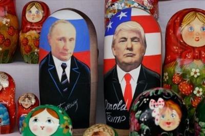 نگاهی به اختلافات روسیه و آمریکا در آستانه نشست پوتین و ترامپ