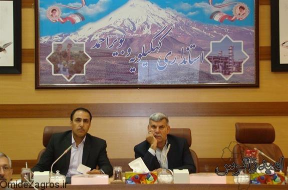 کشت پاییزه و بهاره در حاشیه رود بشار یاسوج ممنوع شد