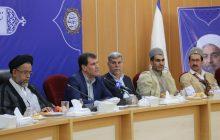 سفر وزیر اطلاعات به یاسوج + (تصاویر)