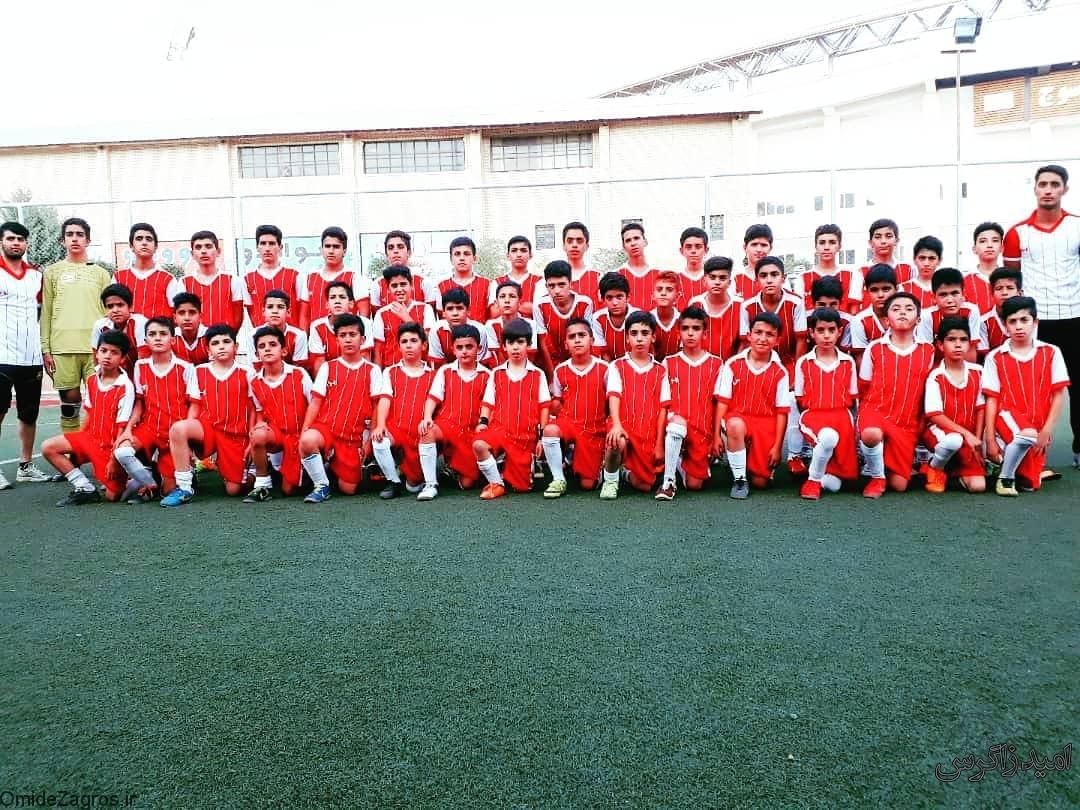 دردهای مربی فوتبال در یاسوج/امکانات و اسپانسر مالی نیست/خوشبین نیستم