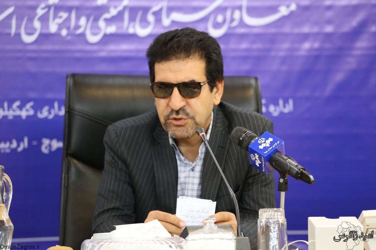 واکنش معاون استاندار به افزایش جمعیت و بیکاری در استان
