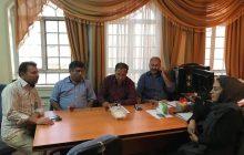 اعتراض شدید گلخانه داران کهگیلویه وبویراحمد/ چرامصوبه هیات وزیران اجرا نمی شود؟ + (سند)