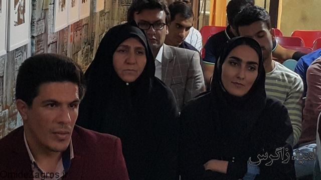 برگزاری کارگاه شعر و داستان جوان سوره در حوزه هنری کهگیلویه و بویراحمد+ تصاویر