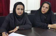 بازدید سرزده خبرنگاران از اداره کل هواشناسی استان + تصاویر