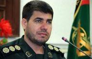 فرمانده جدید سپاه فتح کهگیلویه و بویراحمد منصوب شد