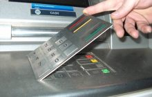 کپی کارتهای عابر بانک با اسکیمر / خطر در کمین است