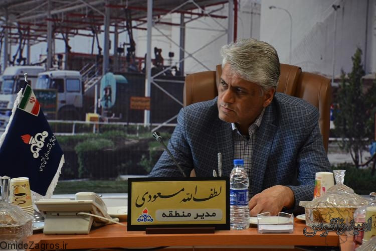 برگزاری بیش از 4000 نفر ساعت دوره آموزشی HSE در منطقه کهگیلویه و بویراحمد