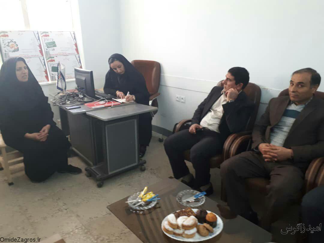 وعده های بیمه سلامت به خبرنگاران کهگیلویه و بویراحمد/ سایت خانه مطبوعات استان راه اندازی می شود