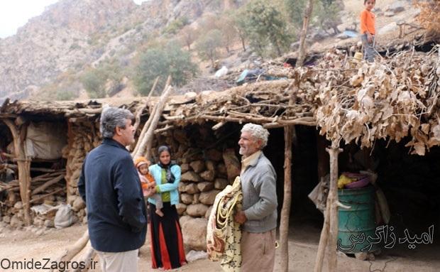 نارضایتی اهالی روستای پیچاب باشت از مسئولان/ جاده ای که فراموش شد/ آیا تاجگردون پیگیری می کند؟! + تصاویر