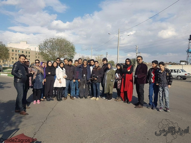 تصویربرداری فیلم سینمایی تهران لندن به پایان رسید + تصاویر