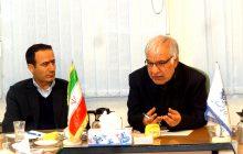 نشست اجتماعات نخبگانی کهگیلویهوبویراحمد با رئیس دانشگاه یاسوج/  استارتاپ ها در دانشگاه یاسوج راه اندازی می شود + تصاویر