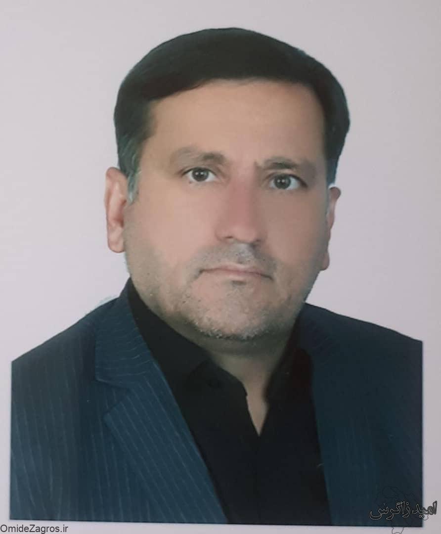 پیام تبریک محمد پاراد به مدیرکل جدید بیمه سلامت استان کهگیلویه و بویراحمد