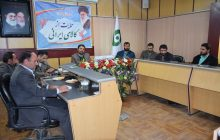 نشست صمیمی مدیرکل صدا و سیما با دانشجویان استان/استقبال شبکه دنا از ایده های دانشجویی (+ تصاویر)