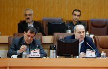 نشست استانداران سراسر کشور با وزرای اقتصادی دولت (+ تصاویر)