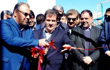 افتتاح و کلنگ زنی۸۳ پروژه و طرح عمرانی و اقتصادی در شهرستان بویراحمد