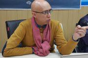 کیارنگ علایی: کهگیلویه وبویراحمد جزو پنج استان فعال و برتر حوزه عکاسی است