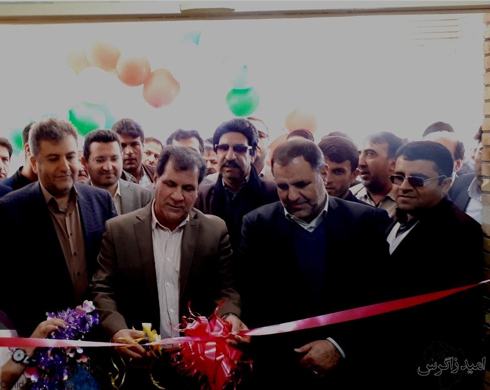زایشگاه جدید بیمارستان امام سجاد(ع) یاسوج افتتاح شد (+ تصاویر)
