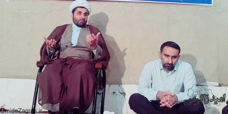 خبرنگاران از مسؤولان درباره گام دوم انقلاب مطالبهگری داشته باشند