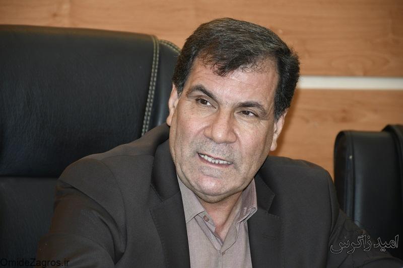 انتقاد تند استاندار از چهره زشت شهر یاسوج /قیرپاشی بدون برنامه و هدرروی بیت المال