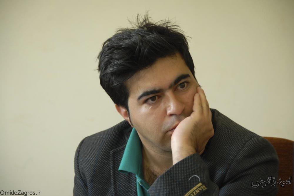 چهره برتر هنر انقلاب اسلامی سال 97 کهگیلویه و بویراحمد معرفی شد