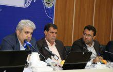 برگزاری نشست اقتصاد مقاومتی کهگیلویه و بویراحمد با حضور معاون رئیس جمهور در تهران