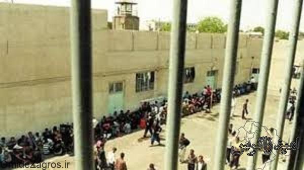 فرار 2 قاتل از زندان جدید دهدشت
