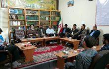 دیدار اعضای بسیج اساتید استان با امام جمعه یاسوج/ انتقاد حجت الاسلام حسینی از ماجرای دانشگاه یاسوج (+ تصاویر)
