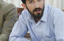 دستیار معاون حقوقی بنیاد فرهیختگان ایران مشاور شورای شهر یاسوج در امور جوانان شد
