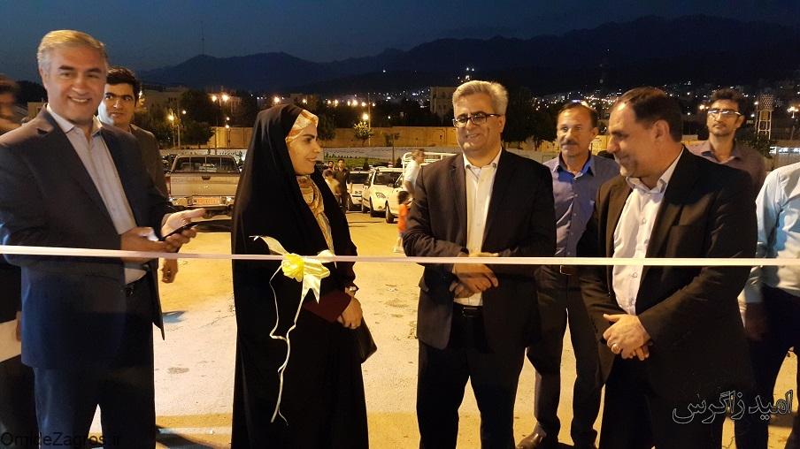 افتتاح پنجمین جشنواره فرهنگ عشایر ایران زمین در یاسوج/ وحدت اقوام در پایتخت طبیعت+ تصاویر