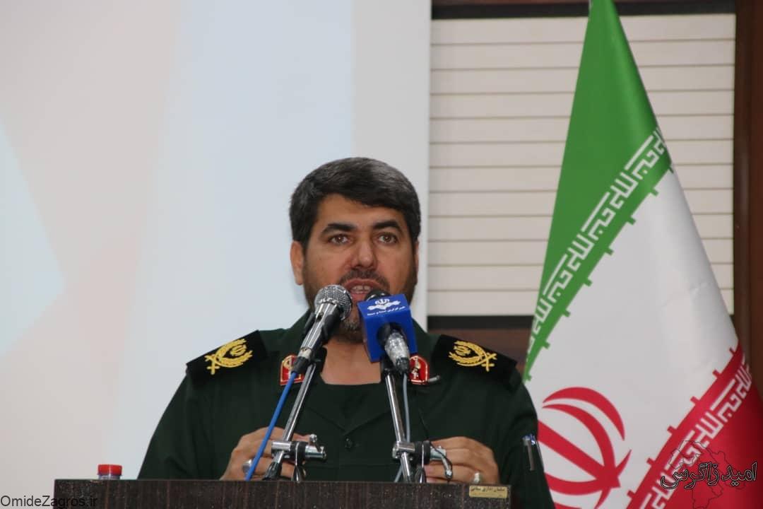 واکنش «سردار خرمدل» به استخدام 400 نیرو بدون ضابطه در بیمارستان شهید جلیل یاسوج