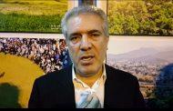 تقدیر ویژه معاون رئیس جمهور از محمود باقری به خاطر برگزاری جشنواره اقوام ایرانی در یاسوج/ اظهارات مونسان درباره جشنواره