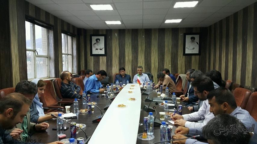 برگزاری متفاوت روز خبرنگار در کهگیلویه و بویراحمد/ استاندار دستور تشکیل کمیته داد