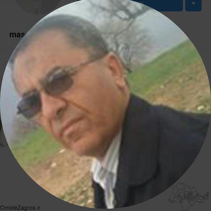 پیام تسلیت کیسان اردشیرپور در پی درگذشت سرهنگ ولایتی