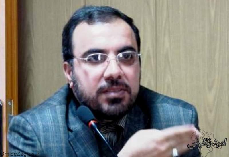 انتخاب دکتر کیان دهراب پور به عنوان بازرس مجمع خیرین سلامت کشور