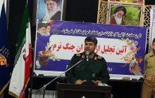 رسانه ها باید از مسئولان مطالبه گری کنند/ سردار خرمدل اظهارات فرماندار بویراحمد را تائید کرد