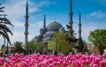 آب و هوای ترکیه و نقاط دیدنی آنتالیا و استانبول