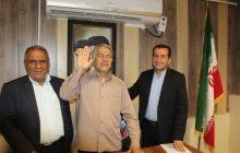 اتفاق جالب در شورای شهر باشت/ احمدی آمد، ظفری و نجاتی گریختند