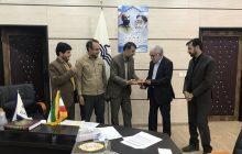 تبریک رئیس سازمان بسیج اساتید استان به دانشگاه یاسوج +«تصاویر»