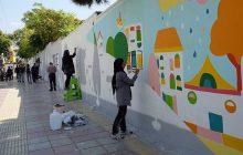 شهر یاسوج از ناهنجاری بصری رنج می برد/ یک حرکت زیبا در پایتخت طبیعت ایران