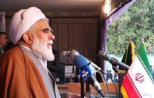 ملت ایران هرگز زیر بار ننگ مذاکره با آمریکا نخواهد رفت/مسوولان فرمایشات رهبری را سرلوحه قرار دهند