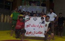 واکنش جالب ورزشکاران زورخانه یاسوج به اقدام بازیکن پرسپولیس «+ تصاویر»