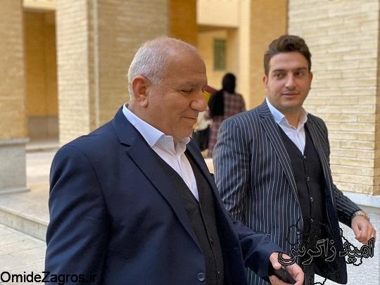 یک کهکیلویه وبویراحمدی کاندیدای مجلس درشهر اصفهان شد