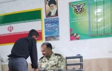 استخدام ارتش جمهوری اسلامی در کهگیلویه و بویراحمد«+ جزئیات»