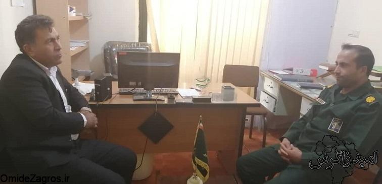 تعاون روستایی و سازمان بسیج کارگری استان در خدمت جامعه کارگران