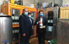 حکایت شیر آلوده و مخلوط با آب در بازار یاسوج