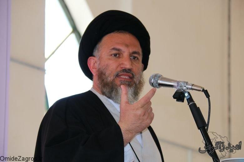 واکنش آیت الله ملک حسینی به نامه جنجالی/ از پشت پرده این نامه پرده برداری خواهم کرد