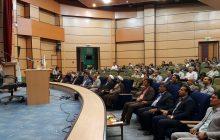 برگزاری همایش بسیج اساتید استان در دانشگاه یاسوج / برجام حقوق ایران را ضایع کرد (+ تصاویر )