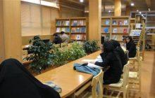 اتفاقات ناخوشایند در کتابخانه عمومی دهدشت