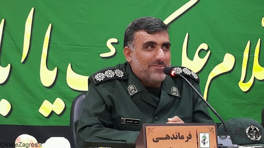 مظلومیت تیپ 48 فتح/ مسئولانی که جویای حال فرمانده و یارانش نشدند (+ تصاویر)