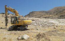 فاجعه در منطقه سردسیری دیلگون/ آیا مسئولان کهگیلویه و بویراحمد خبر دارند؟! + (تصاویر)